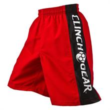 Youth Performance Shorts - Red